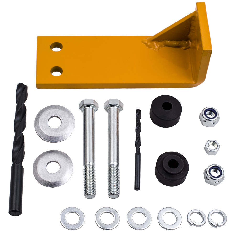 Rear Right Shock Mount Rust Repair Kit fit for Ford Escape / Mazda Tribute