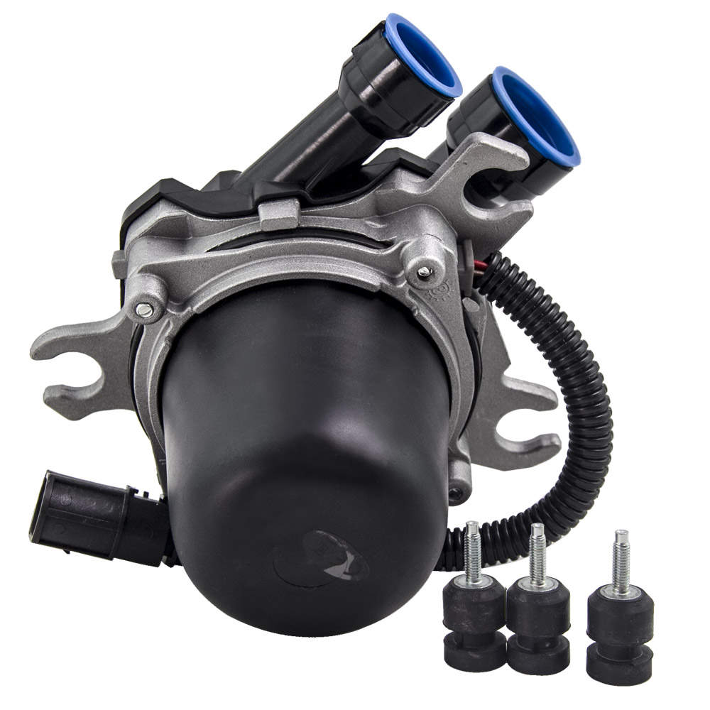 For VW GTI Beetle Jetta Rabbit Eos 05-15 2.5L Secondary Smog Air Injection Pump