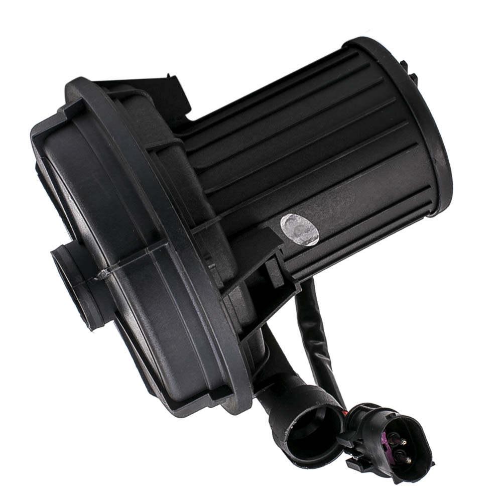 Brand New Secondary Air Pump For BMW E46 E60 E63 E64 E83 X3 X5 M5 M6 M54