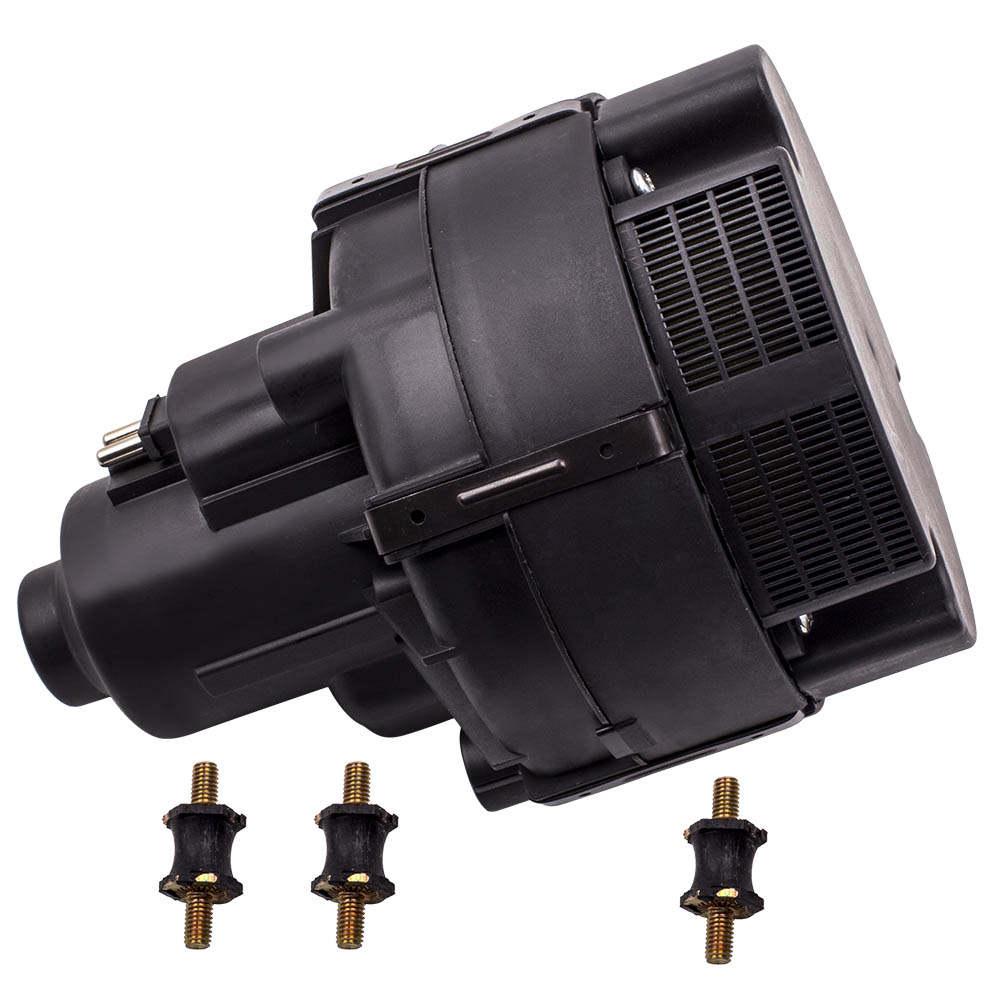 Emission Secondary Air Pump Fit for Audi S4 A6 Quattro Allroad Quattro 2.7T V6