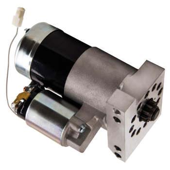 Starter Motor For Chevy Small + Big Block V8 307 327 350 400 396 427 454