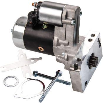 700HP Small and Big Block Starter Motor For CHEVY GM HD Mini 3HP 305 350 454 ATP
