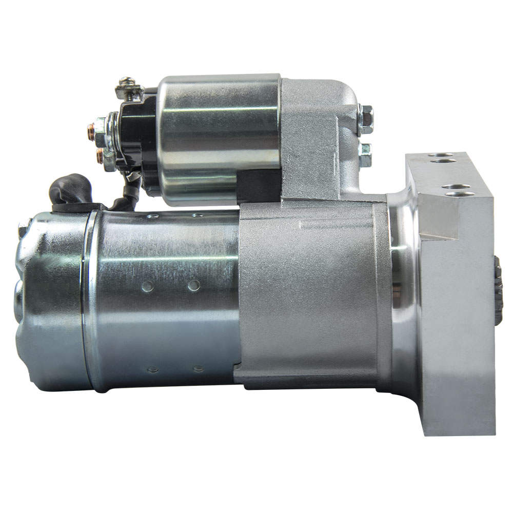 For High Performance New SBC BBC Small And Big Block For Chevy MiniI Starter 305 350 454 19695