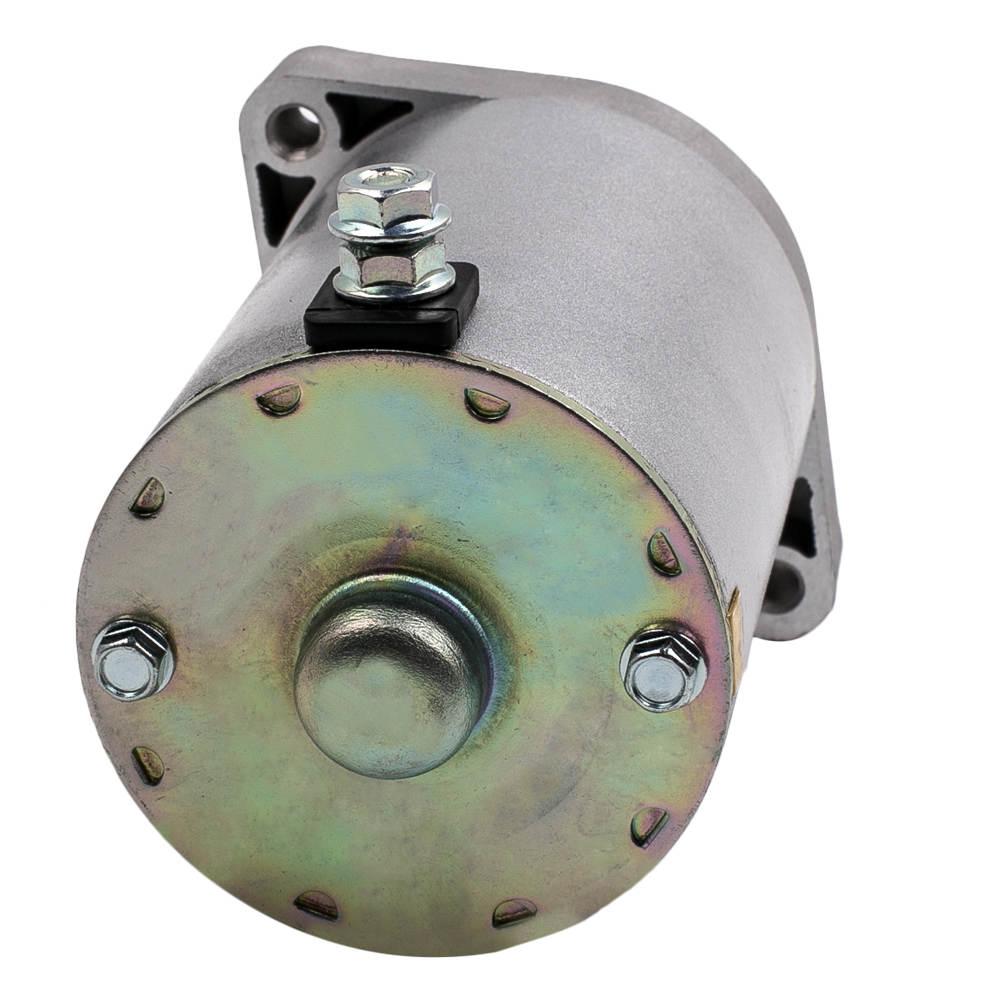 Starter Motor for Kawasaki 21163 7034 211637035 FR691V-AS04 RZT46