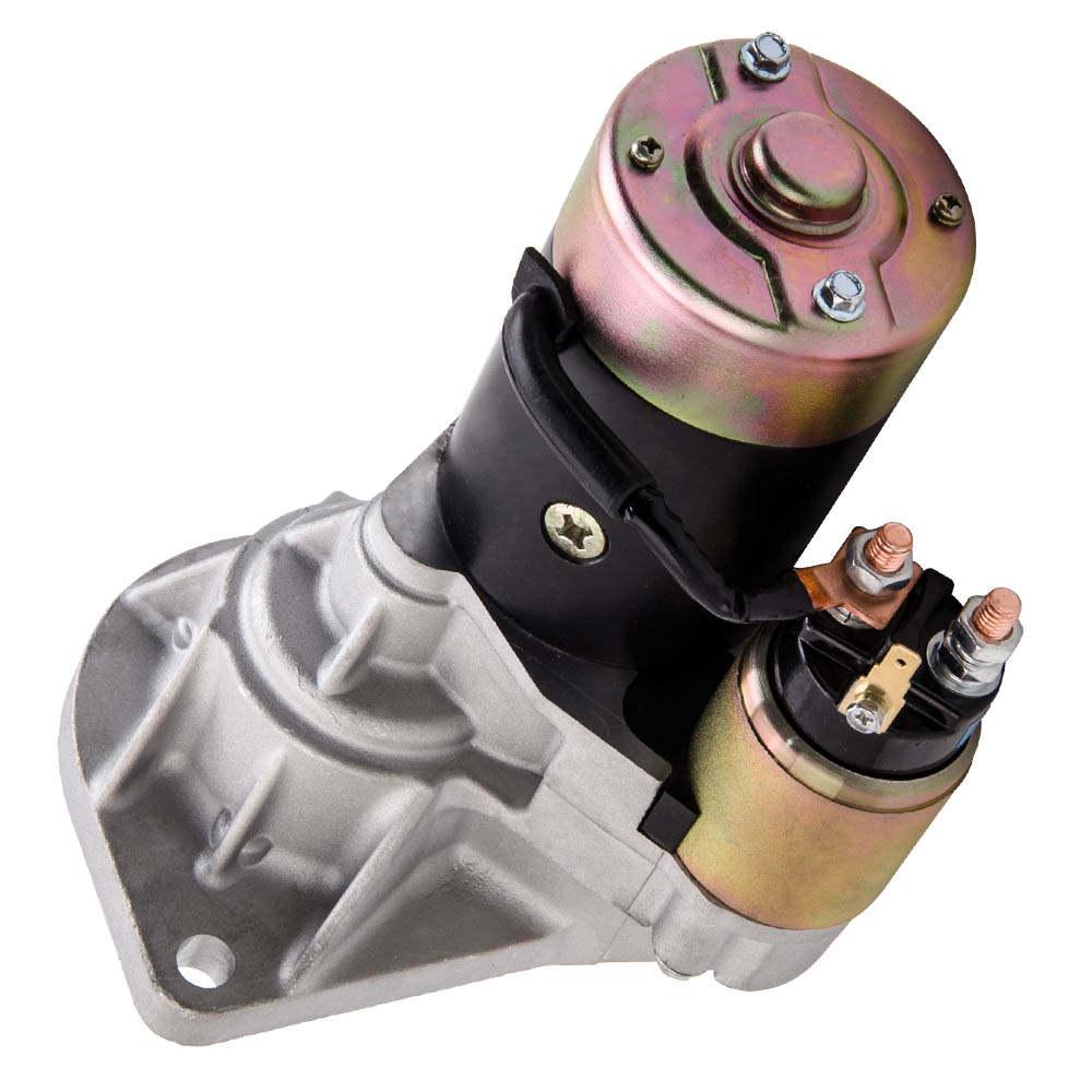 For High Performance Starter Motor for Nissan Patrol GQ GU Y60 Y61 TD42 TD42T 4.2L Diesel Turbo 88-10