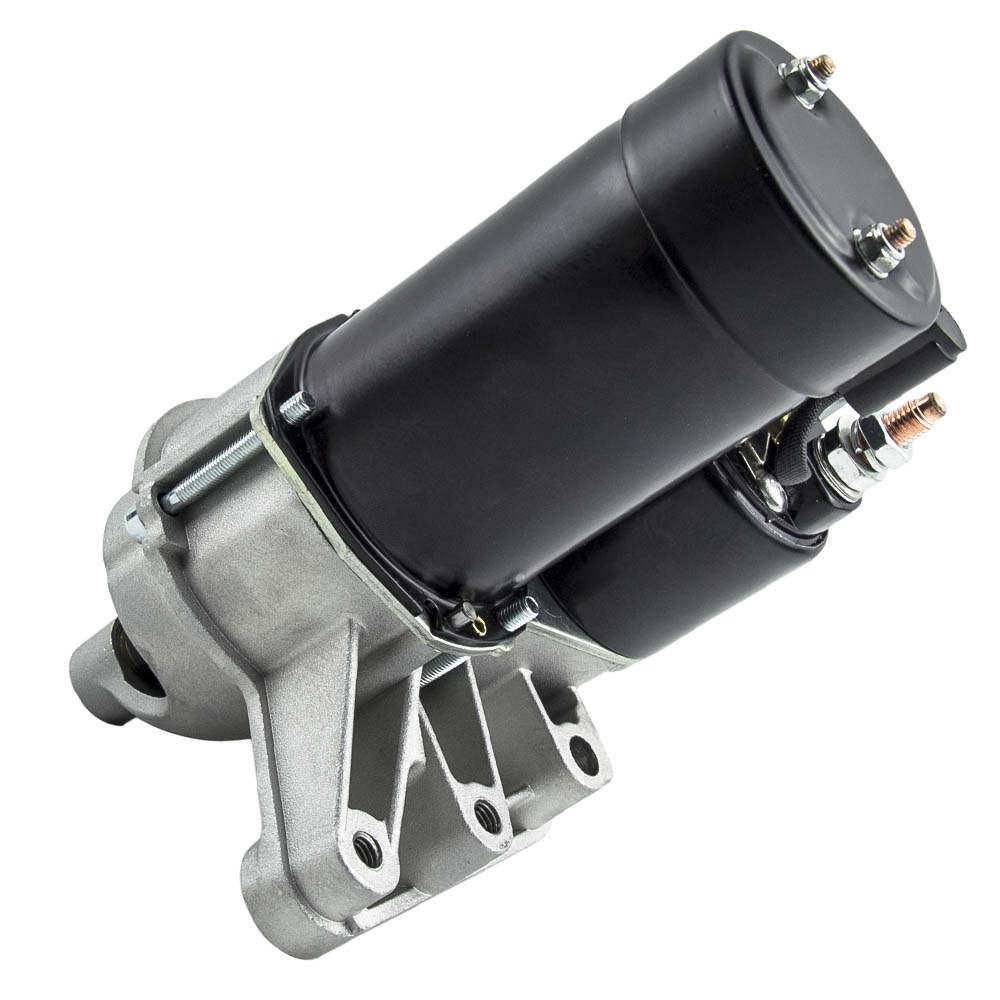 STARTER MOTOR For CITROEN Nemo DS3 1.4 HDi Estate/Box 2009-2013