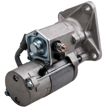 NEW STARTER MOTOR for Land Rover Discovery 2, 2.5 TD5 Engine (1998-2004)
