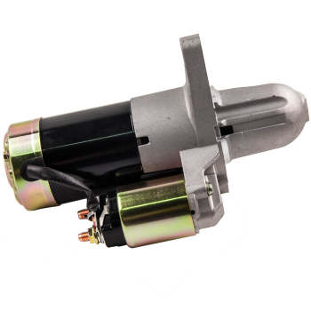 Starter High Torque 2.7HP for Mazda RX8 Manual Trans 2004-2008 RX-8