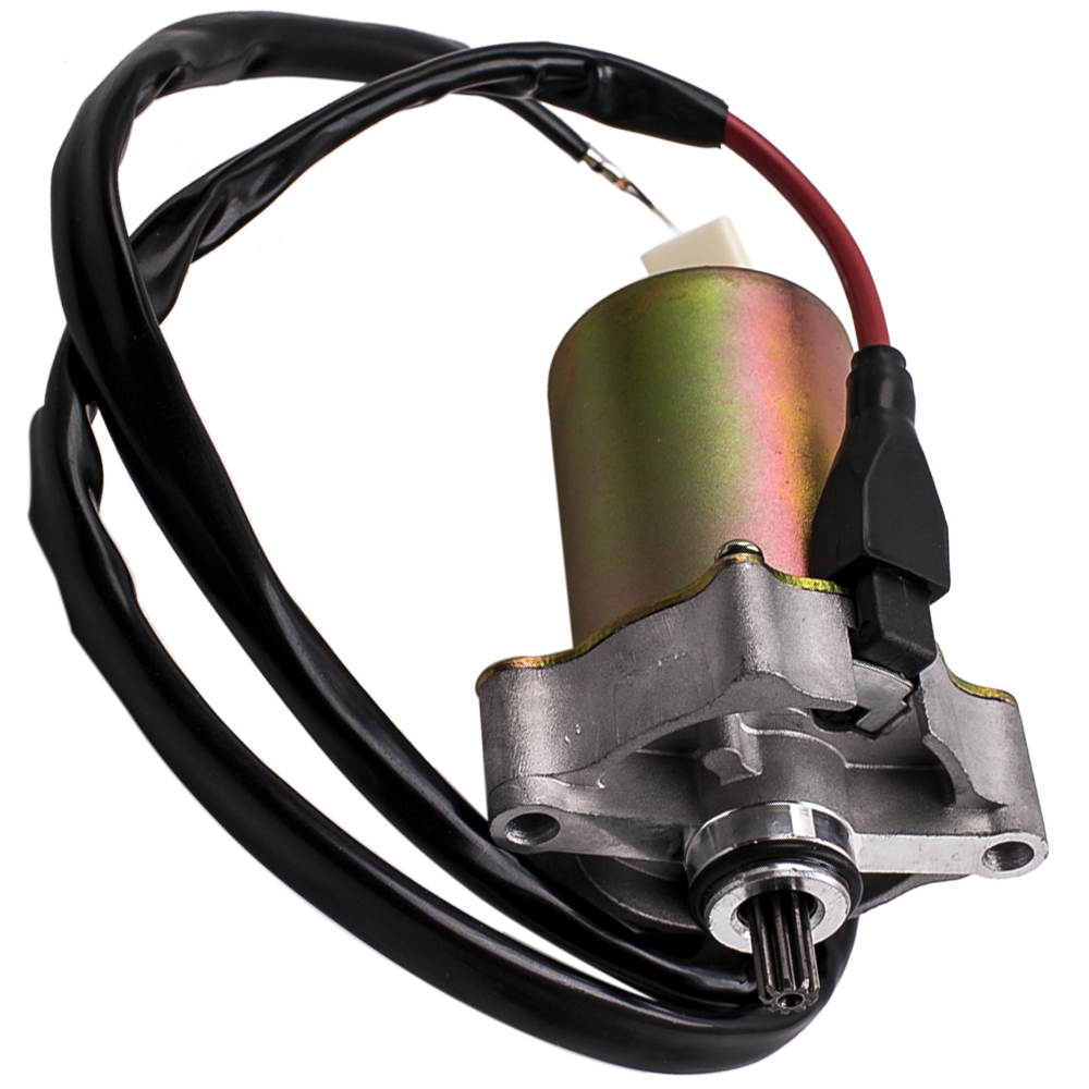 Starter Fit for Polaris Outlaw 90 Sportsman 90: Replacement for 0454952 RPE