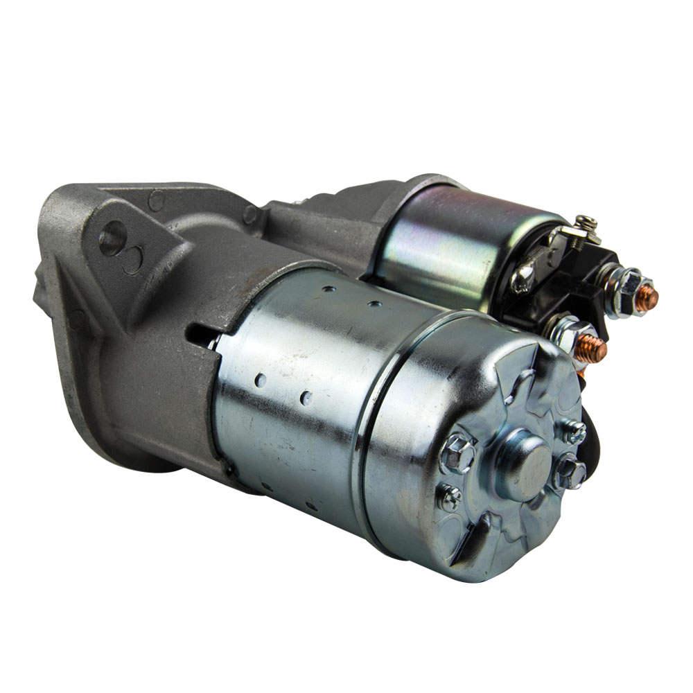 Starter Motor For Vauxhall Opel Corsa C D ASTRA G H 1.7 DTi CDTi Diesel New 2001-2011