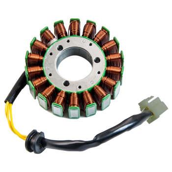Stator+Regulator Rectifier fit Suzuki GSXR600 GSX-R600 2001 2002 2003 gasket