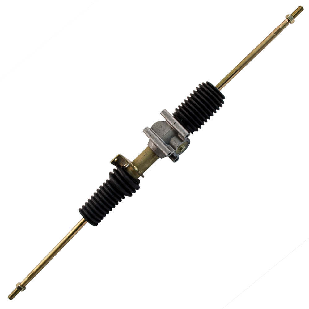 Power Steering RACK and PINION w/TIE ROD ENDS Fit For POLARIS RZR S 800 EFI 2009-2014
