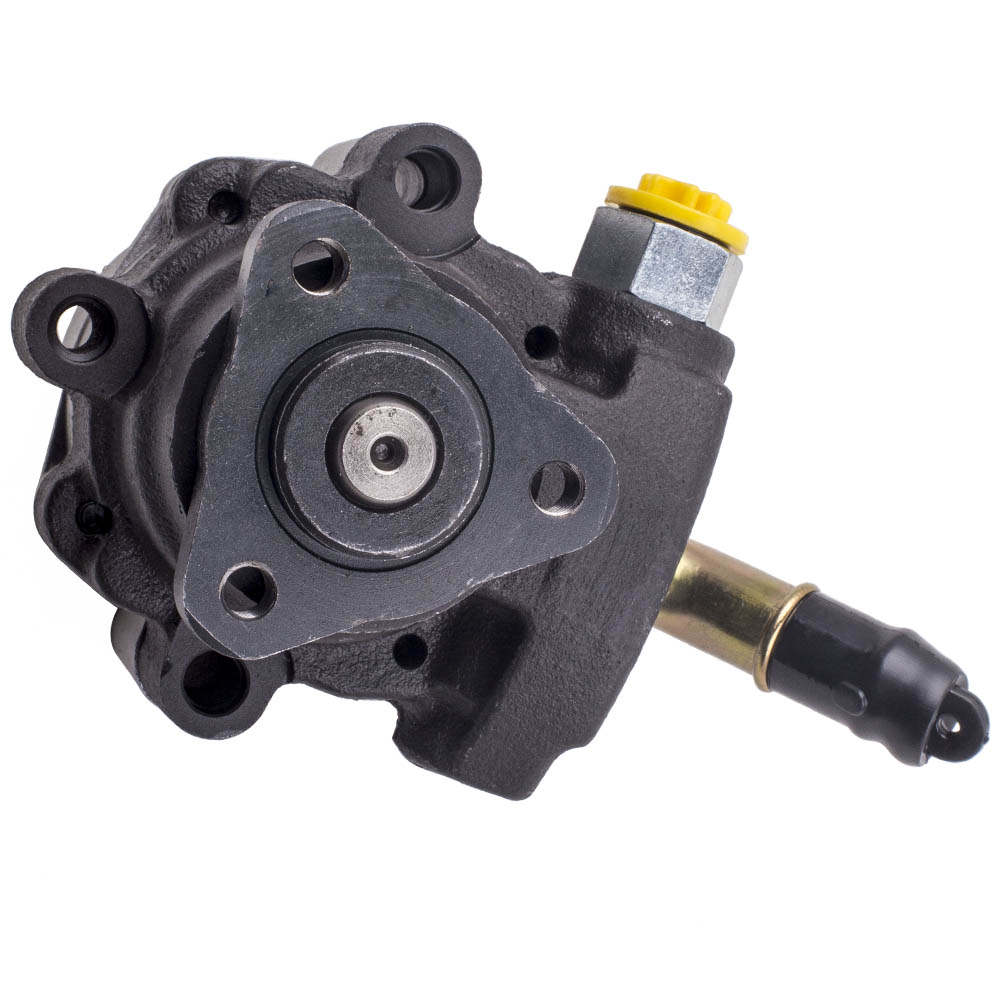 For Land Rover Discovery 2 TD5 Power Steering Pump 98-04 QVB101240 QVB101240G