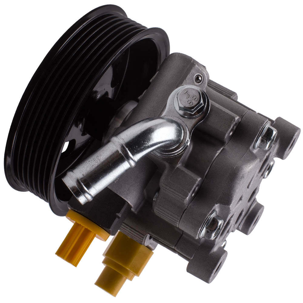 Power Steering Pump For 03-10 Toyota 3.5L 4.0L DOHC 21-5363
