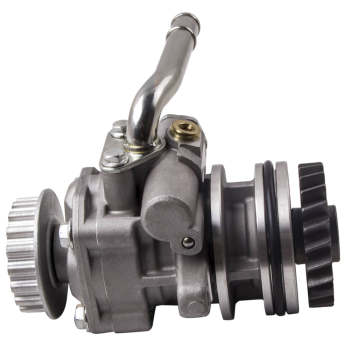 for VW TRANSPORTER T5 MULTIVAN T5 2.5 TDI TOUAREG 2.5 TDI power steering Pump