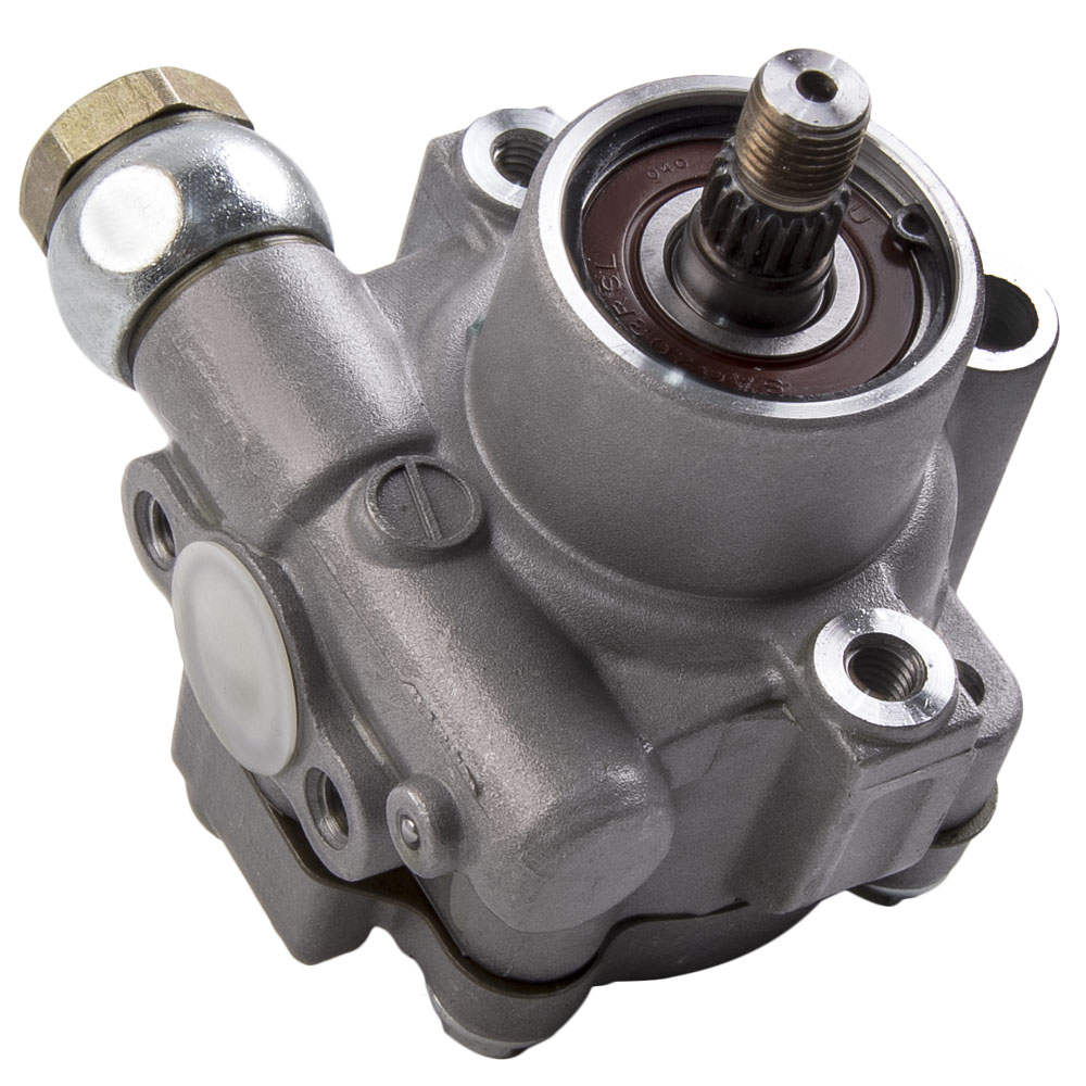NEW Power Steering Pump For 02-09 Nissan Altima Maxima 3.5L DOHC 49110-7Y000