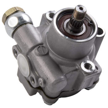 New Power Steering Pump Fit Nissan Altima Maxima Quest 3.5 V6 02-08 49110-7Y000