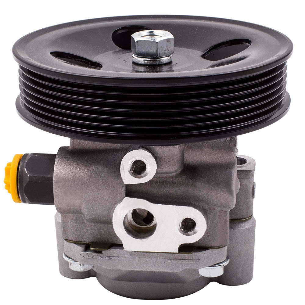 Power Steering Pump w/Pulley fit Toyota Sequoia Tundra V8 4.7L 2000-2007 21-5264