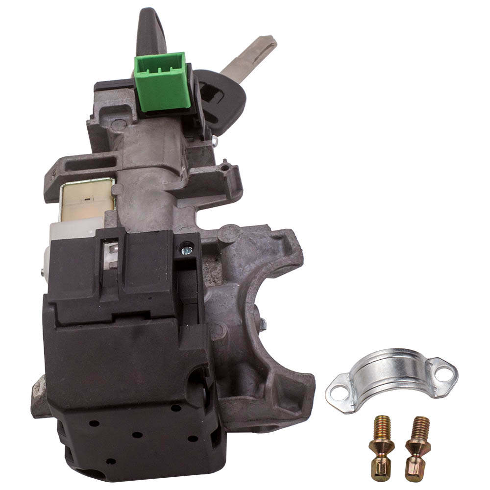 CSR For Honda Accord 03-07 Ignition Switch Cylinder Lock Auto Trans Kit