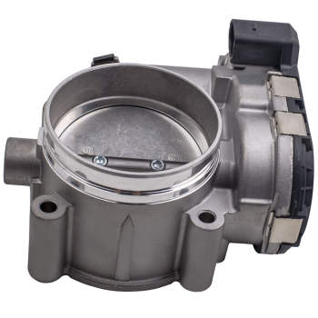 For Audi A4 A6 S4 S6 S8 R8 078133062C 3.2L V6 2.7L V6 5.2L V10 Throttle Body