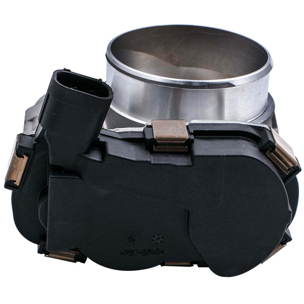 Throttle Body Assembly for Equinox Malibu Impala Torrent Uplander Vue 3.5L 3.9L