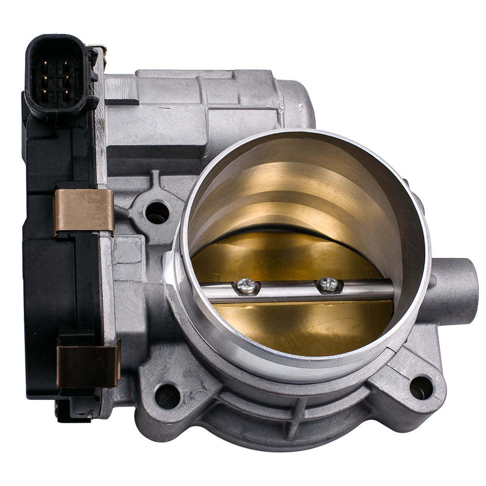 New Throttle Body Assembly for Equinox Malibu Impala Torrent Uplander 3.5L 3.9L