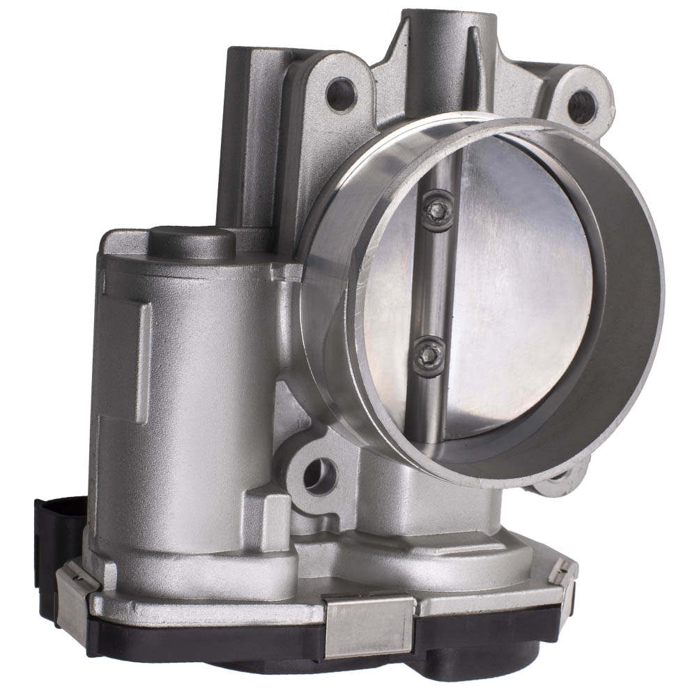 Throttle Body Fit for Buick Cadillac CTS SRX Camaro Chevrolet GMC 3.0L 3.6L 12616994