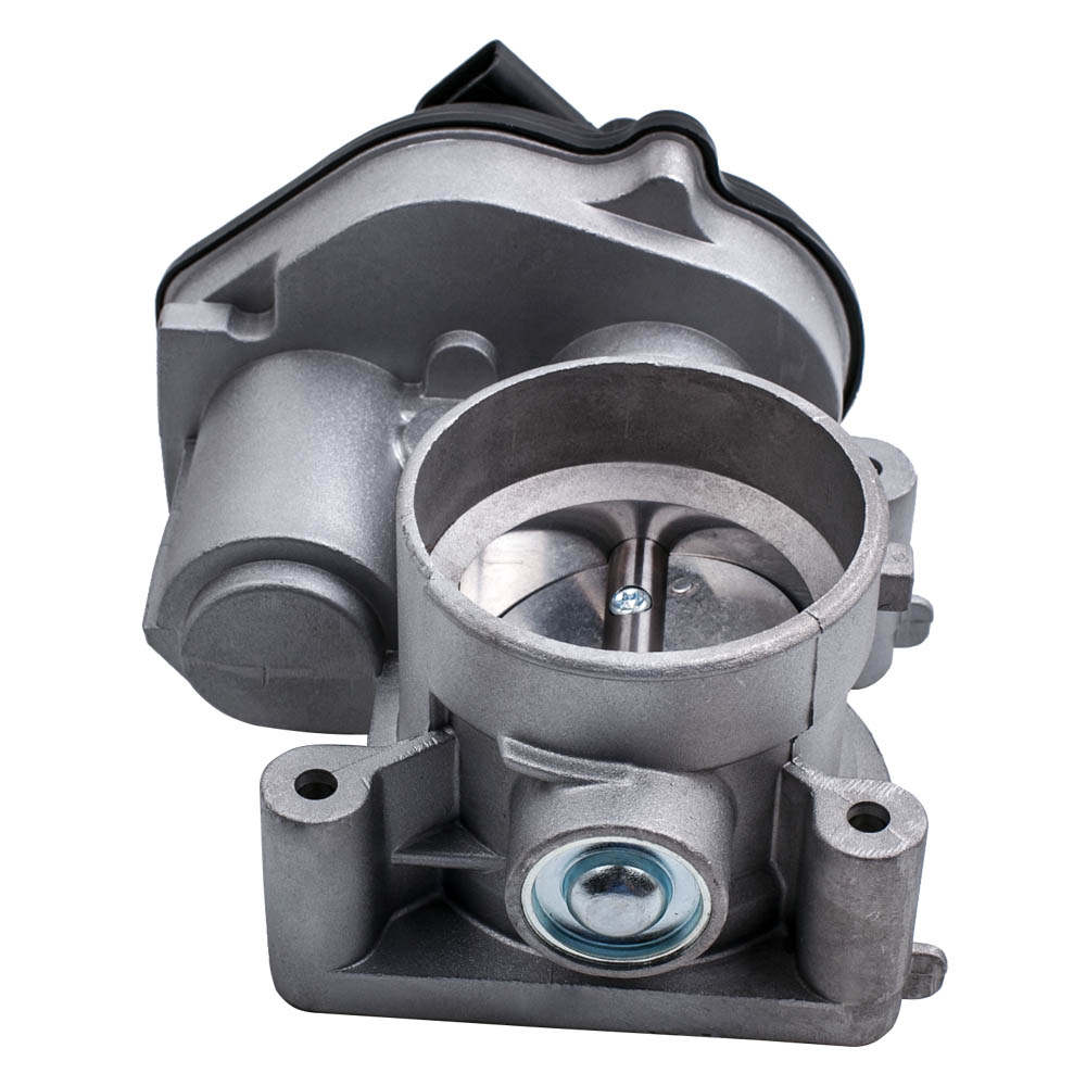 Throttle Body For Ford Focus Mk2 Focus C-MAX 1.8 Mondeo Mk4 2.0 S-Max 1537636