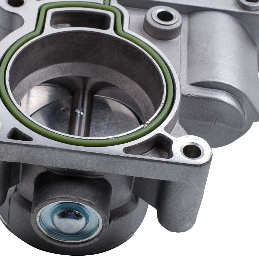Throttle Body For Ford Focus Mk2 Focus C-MAX 1.8 Mondeo Mk4 2.0 S-Max 2004-2016 1537636