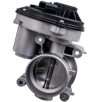 Throttle Body For Ford Focus Mk2 Focus C-MAX 1.8 Mondeo Mk4 2.0 S-Max 2004-2016 1537636