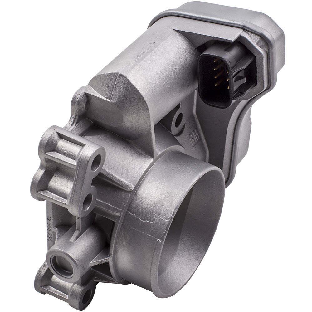 Throttle Body Assembly For Chevy Malibu Cobalt HHR 2.2L 337-05390 2005 2006