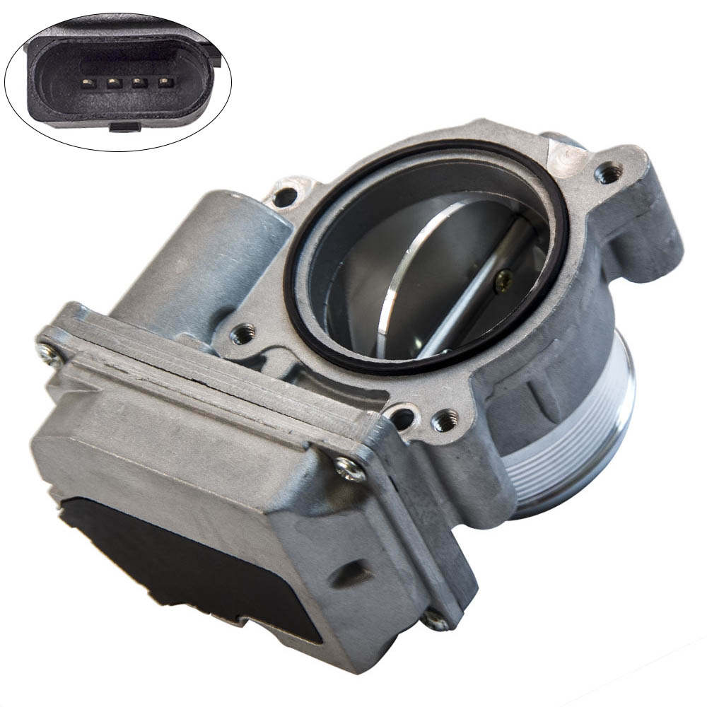 For Audi A4 A5 A6 A8 Q5 Q7 VW Phaeton Touareg 4E0145950D Throttle Body
