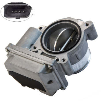For Audi A4 A5 A6 A8 Q5 Q7 VW Phaeton Touareg 4E0145950D Throttle Body