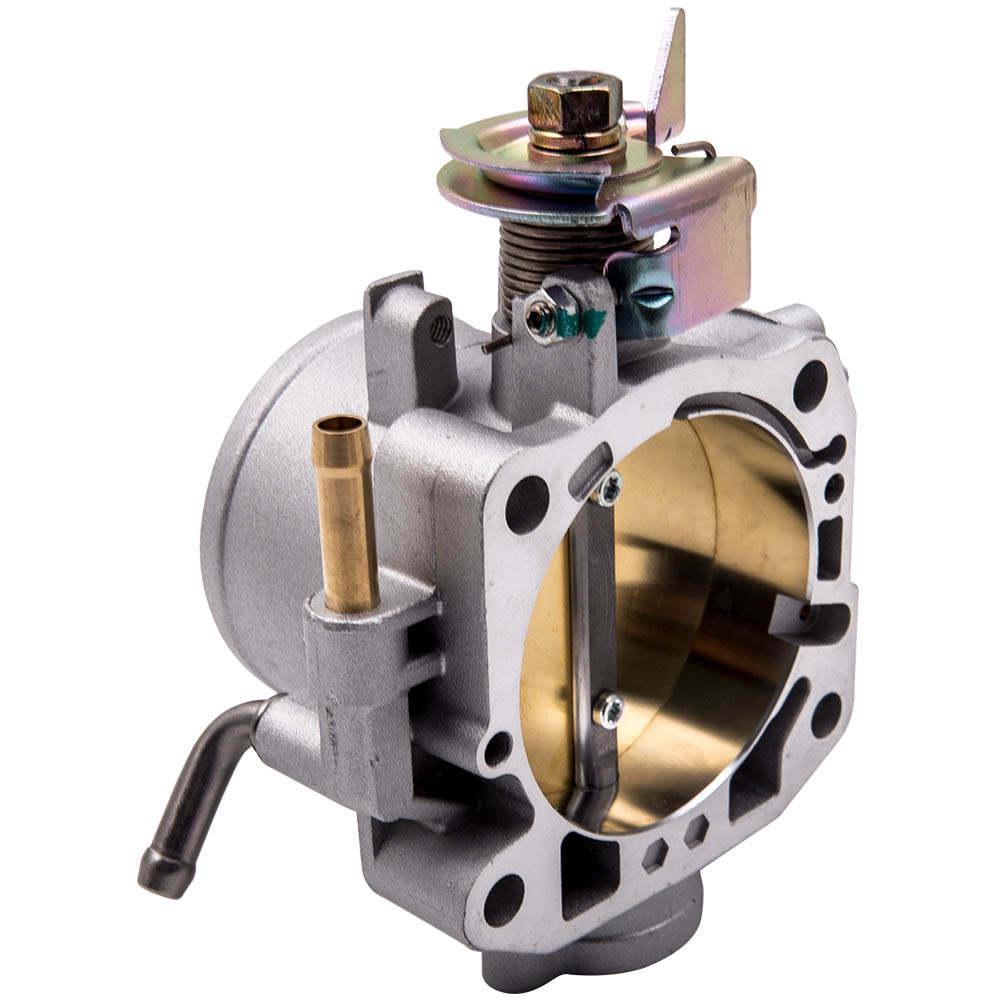 Throttle Body W/ Map Sensor 70mm For Honda Civic SI ACURA