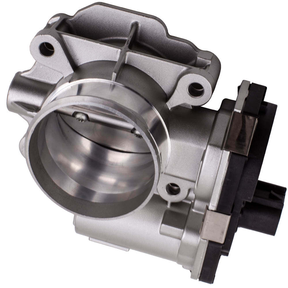 Complete Throttle Body Fit GMC Chevy Malibu Buick Pontiac 2.4L 12615516 09-10