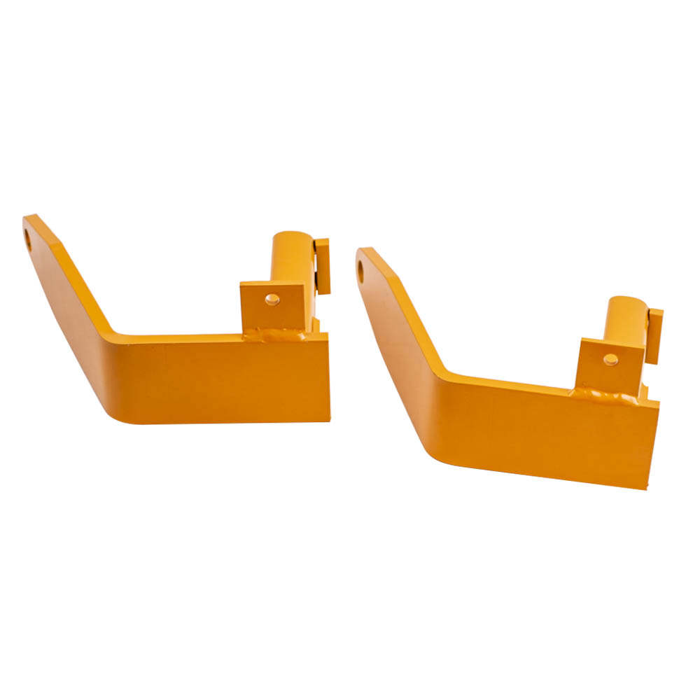 Universal Stake Pocket Camper Tie Down Replaces for TDSF -4 Set Aftermarket