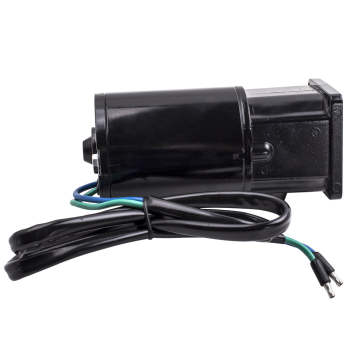 Trim Motor fit Mariner Outboards with Reservoir 2-Wire Configuration 809885A2