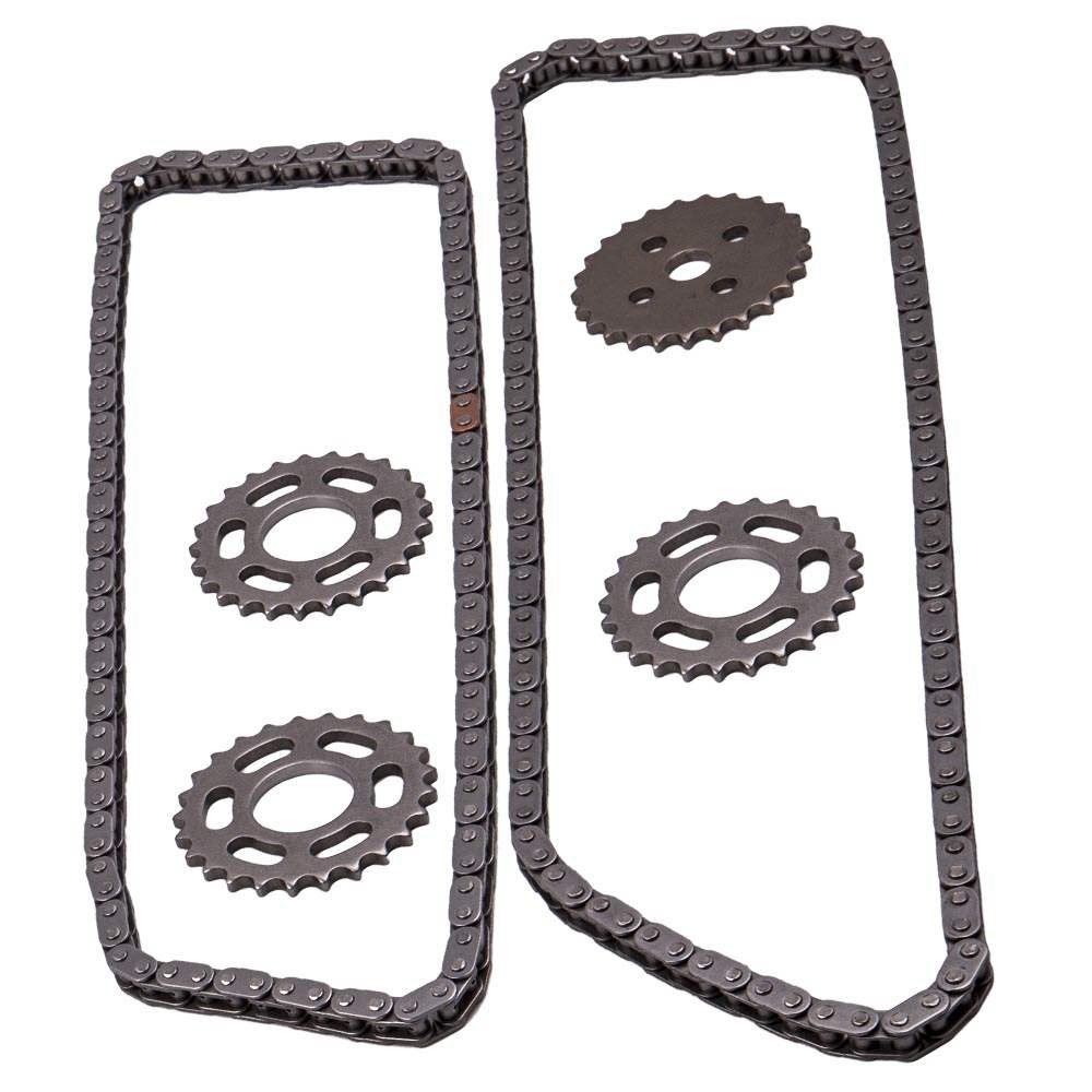 Timing chain kit for audi a4 a5 a6 a8 q7 for vw touareg