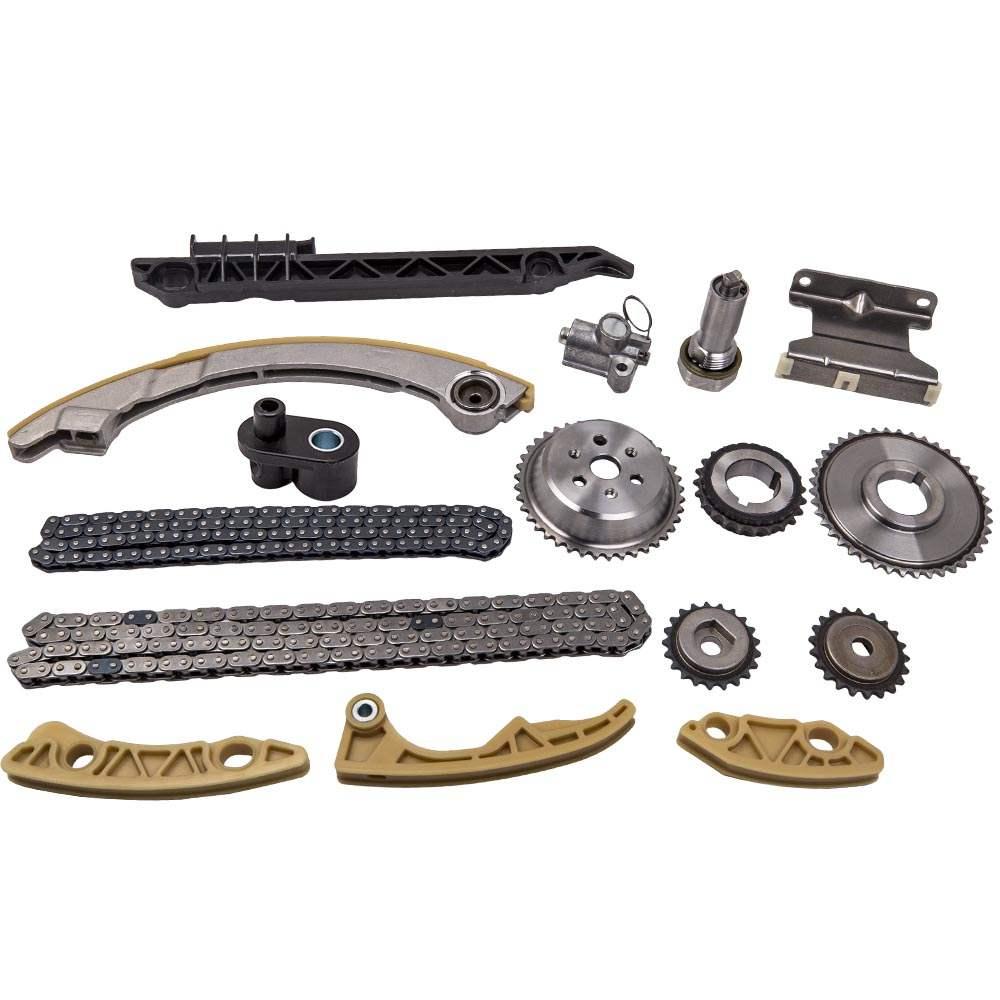 Timing Chain Kit Fit CHEVROLET MALIBU 08-13 EQUINOX 10-15