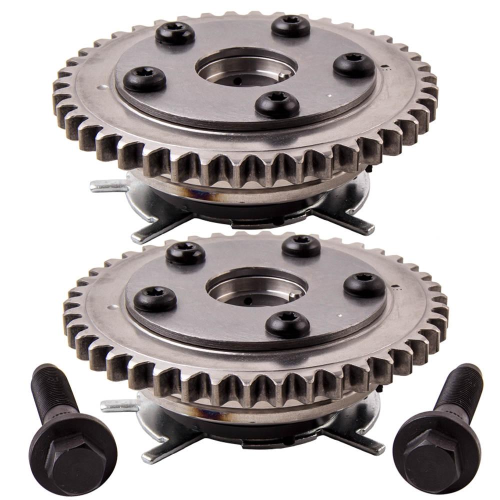 2PCS FOR FORD f250 4.6L  5.4L 3V Camshaft Phaser Variable Timing Cam  screws