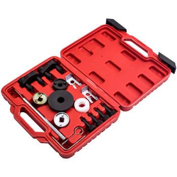 For VW VAG 1.8 2.0 Tsi AUDI A4 Ea888 Engine Camshaft Crankshaft Timing Tool Kit