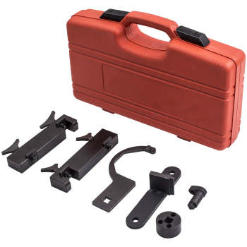 Engine Setting Locking Timing Tool Kit For Jaguar/Land Rover Range 5.0L V8