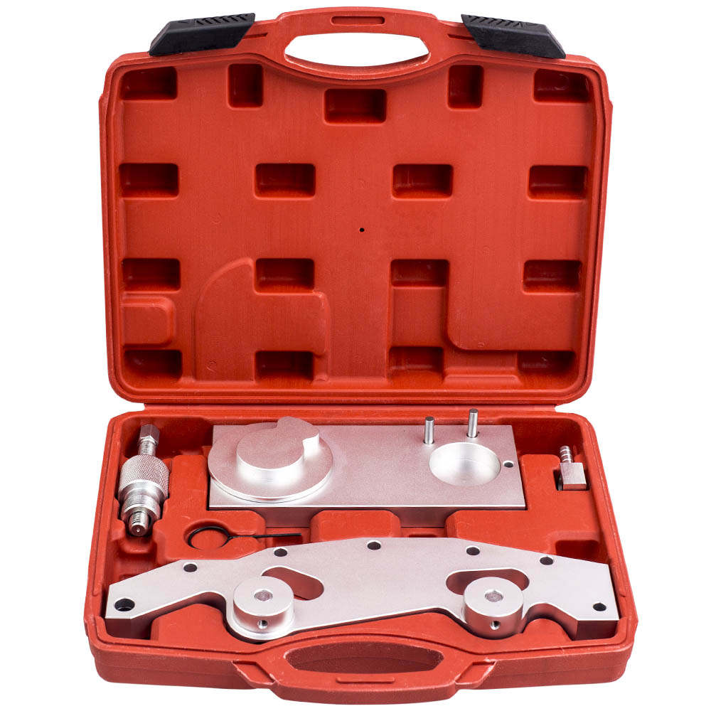 Camshaft Alignment Lock Timing Tool Kit Double Vanos Set For BMW M52TU M54 QZ