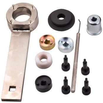 Timing Locking Tool Kit for VW Audi EA888 VAG 1.8 2.0T TSI/TFSI T40196 T10352