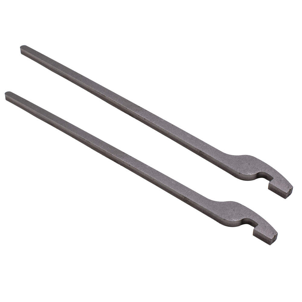 Five types of Tongs Bundle Set Comes with Rivet