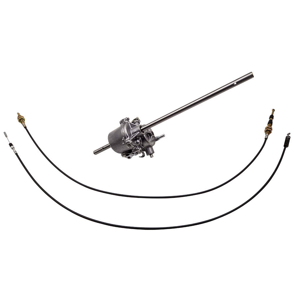 Gearbox +Cables for Honda Self Propelled Lawn Mower HRU216