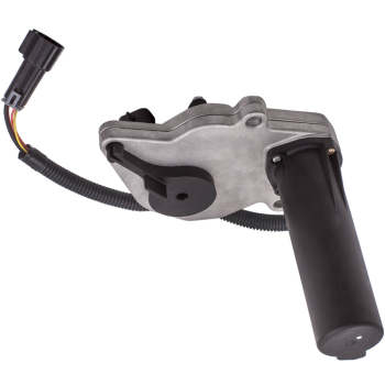 Transfer Case Shift Encoder Motor For Chevy GMC Silverado Sierra 1500 12474401
