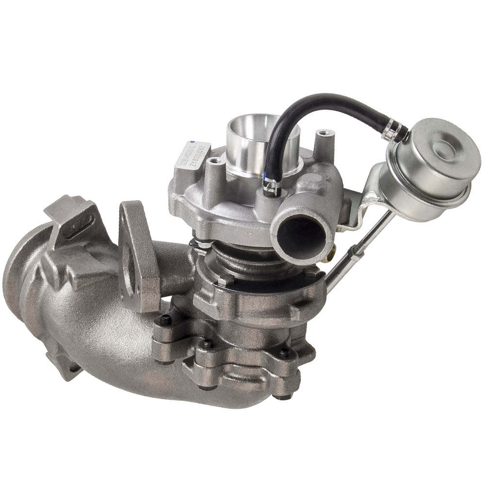 Turbocharger pour VW Transporter T4 1.9 TD 68HP ABL 028145701L GT1544S Turbo neuf