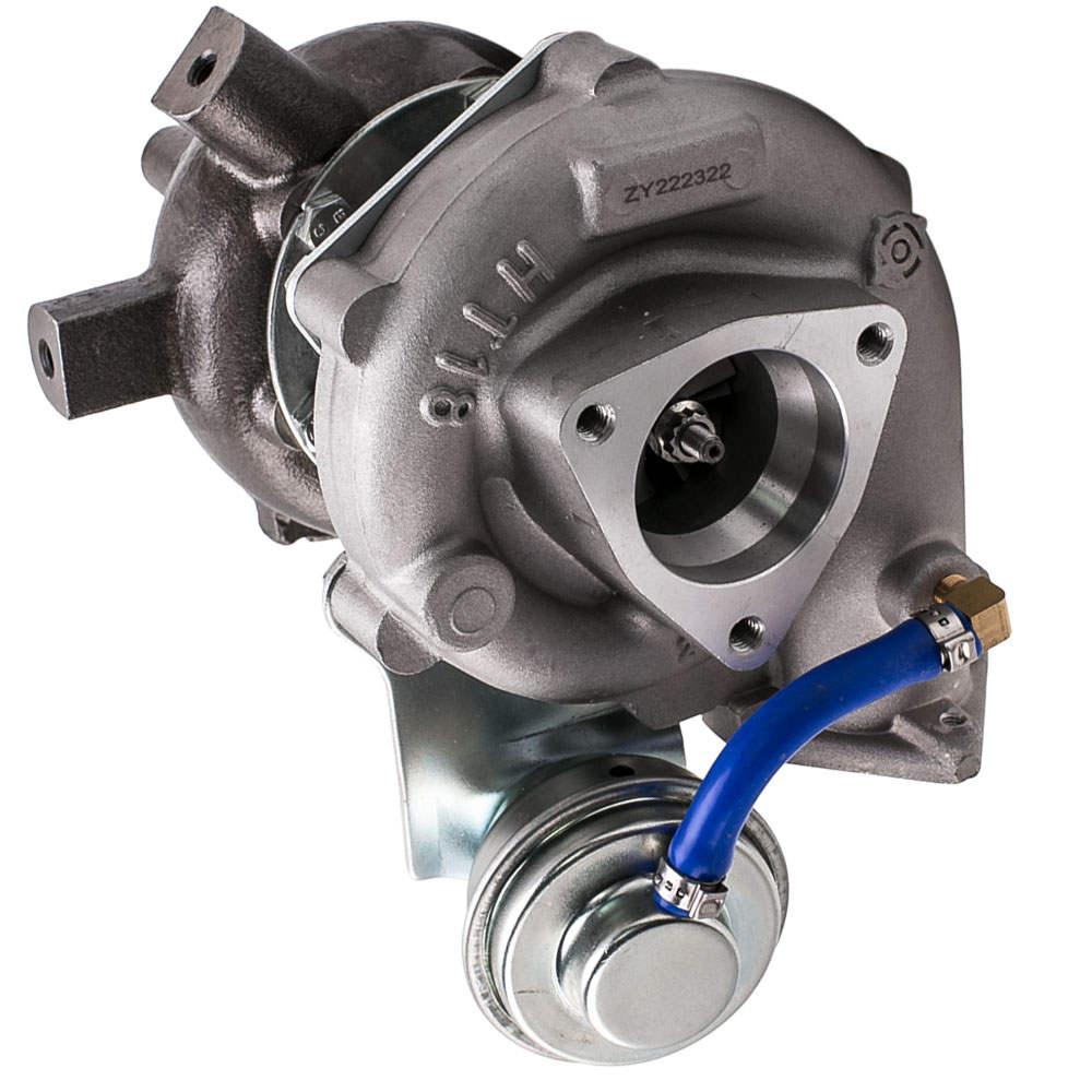 turbo charger compatible para Nissan Safari Patrol GU GQ 4.2L TD42 TD42T1 Y60 Y61 HT18