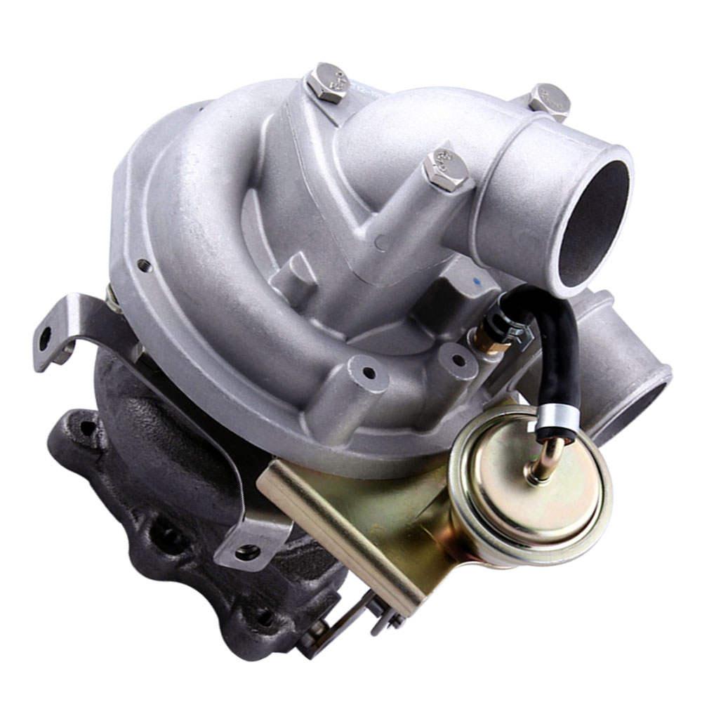 For Nissan Navara Truck D22 3.0L HT12-19B HT12-19D 14411-9S000 Turbo Turbocharger